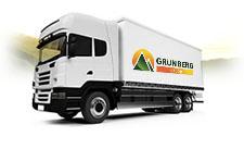 Сопровождение компании grunberg grupp в интернете
