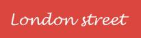 Интернет-магазин дизайнерской одежды londonstreet