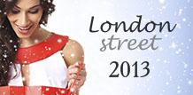 Новый год. Поздравление от londonstreet