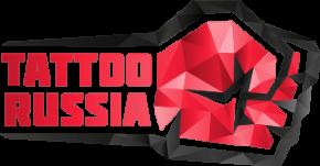 Разработка логотипа крупного портала TATTOO мастеров